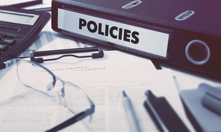 Policies and Procedures at Work