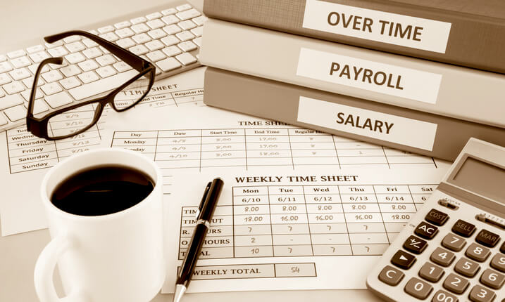 Wages and Overtime Pay